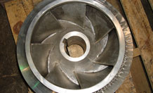 New Aurora Model 411 Impeller